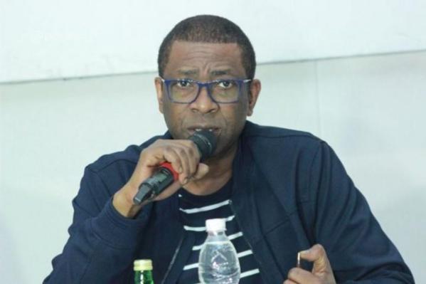 Youssou Ndour sur la couverture du Mondial : « Gfm ne fait pas dans l'aventure et ne bluffe pas »