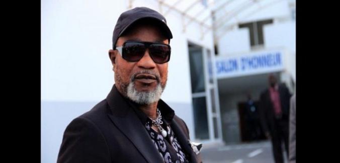 Zambie : Le musicien Koffi Olomide interdit d'entrer dans le pays
