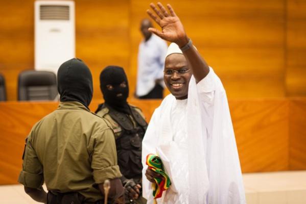 Procès en appel de Khalifa Sall : Le Sénégal à l'écoute du juge Demba Kandji