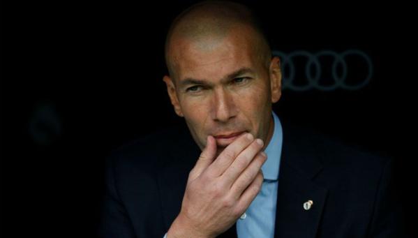 ZIDANE à la Juventus: L'entourage de Zidane dément