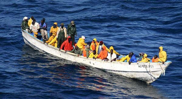 «Barça ou Barsakh»: un vaste réseau de migrants démantelé à Saint-Louis