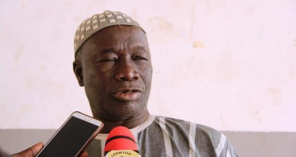 Ibnou Diop, manager du leader de Tay Shinger : «Eumeu Sène est prêt pour ramener la couronne à Pikine»