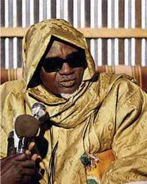 Serigne Abdoul Ahad Mbacké : le culte de la vérité et du travail honnête