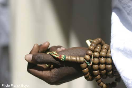 Le mouvement yala-yala ne s'impose à personne, selon son chef
