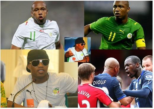 Résultat du Sondage internet grand public pour ou contre le retour d'El hadji Diouf en équipe nationale