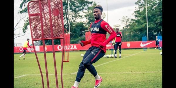 As Monaco : Fini les Vacances pour Keita Baldé
