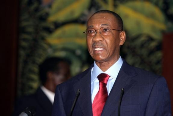Hadjibou Soumaré et Boubacar Camara intègrent le Front de l'opposition