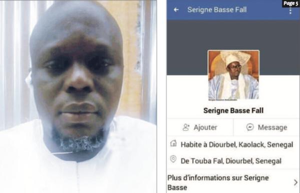Sale temps pour Mamadou Moustapha Diakhaté: L'insulteur du Khalife des Tidjanes sous mandat de dépôt