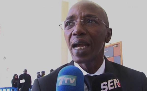 Me Demba Ciré Bathily « Je suis choqué que l'Etat se permette de commettre des avocats français »