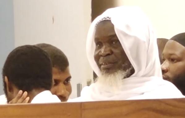 Les premiers mots d'Imam Alioune Ndao « J'ai été dépeint sous les traits les plus sombres »