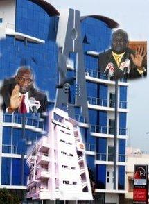 L'ETAT, l'ARTP ET LA SONATEL SUR LE RING JUDICIAIRE DEMAIN La Cour suprême « fouille » le décret de Wade