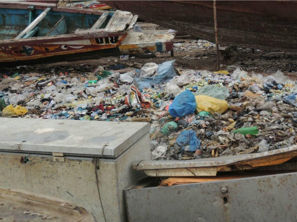 Photos inédites du calvaire des Mbourois : La petite côte est pourtant réputée être une destination touristique prisée