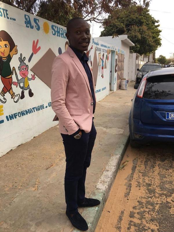 Démission: L'APR des SICAP perd Serigne Saliou Ndiaye, un membre fondateur