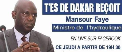Scandale T'es de Dakar si… : Face cachée d'un marché virtuel et lumière sur un juteux business du « Sandaga du web »