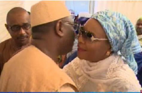 Opération de débauchage: Macky Sall démarche Aïda Ndiongue