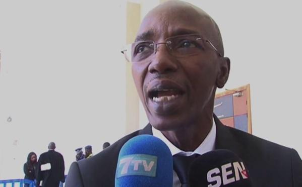 Me Demba Ciré Bathily : « Cette procédure est émaillée de nullité de bout en bout »