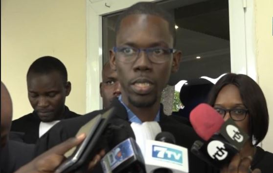 """Mort de Saliou Sarr au commissariat de Thiaroye : l'association des jeunes avocats """"condamne avec force'"""