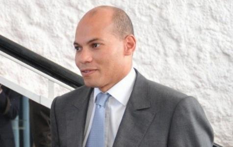 Inscription rejetée: Karim Wade dénonce et saisit la Cour suprême