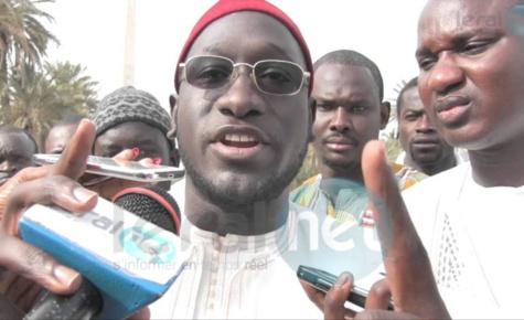 Moustapha Cissé Lô pardonne à Serigne Assane Mbacké