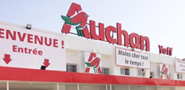 Affaire Auchan : Les pharmaciens s'en mêlent