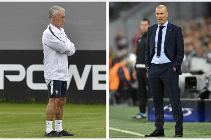 FIFA: les nominés du meilleur entraîneur de l'année sont…