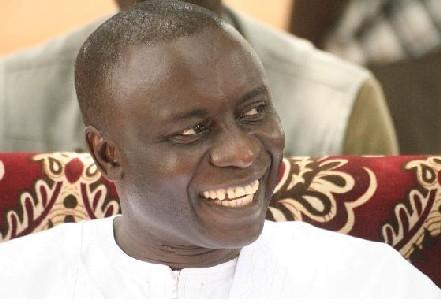 """Idrissa Seck sur RFI «""""Quand on ne peut pas gagner un seul bureau de vote, on ne peut être chef de quartier à fortiori chef de l'Etat"""" (Audio)"""