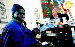 Sans papiers : Le sénégalais Bassirou Badiane dans la tourmente à Nimes