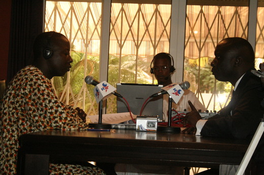 """Idrissa Seck parle sur la RFM : """"Il faut un débat national sur la candidature de Wade en 2012"""" (Audio)"""