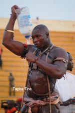 Sans adversaire depuis la fermeture de la saison : Tapha Tine serait-il craint ?