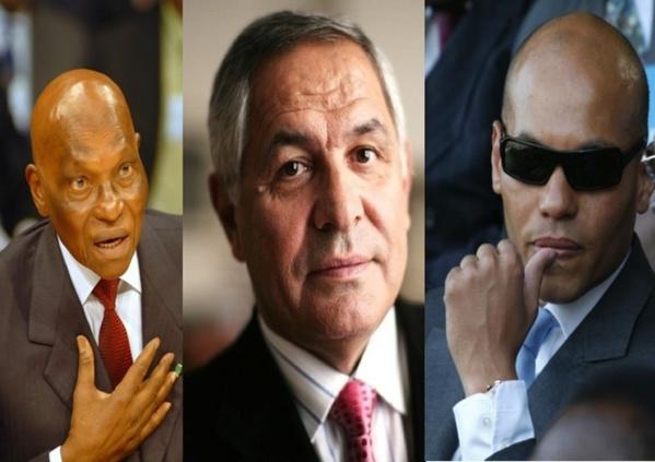 « Que le Pr Macky Sall n'accorde aucun crédit au discours laudateur de l'avocat d'affaires Bourgi » (Mamadou Goumbala)