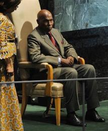Mendicité : Le ridicule tango de Wade, selon le journal burkinabé Le Pays