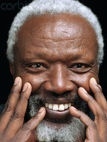 Portrait : Ousmane Sow, le sculpteur des hommes debout