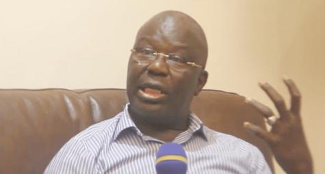 Rencontre Wade-Macky : Babacar Gaye dément Robert Bourgi