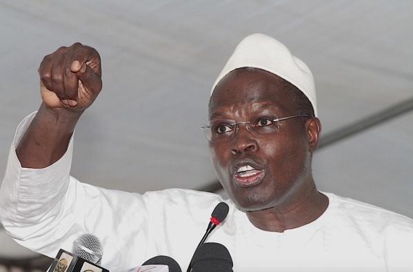 Déclaration après le boycott de ses avocats: Ce que Khalifa Sall va dire au juge Demba Kandji