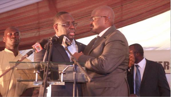 Relations heurtées entre Macky et Abc : la rupture se dessine