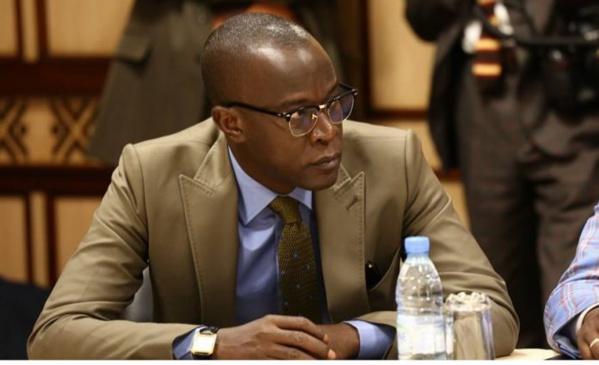 Yakham Mbaye, DG du quotidien Le Soleil : « je n'ai ni véhicule, ni villa de fonction »