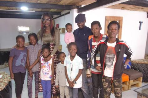 Mauritanie: L'ambassadeur de France rend les honneurs à Coumba Gawlo