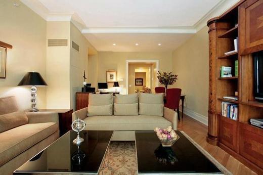 New york y rim sow vend un appartement de luxe 9 5 milliards - Appartement de luxe a vendre new york ...