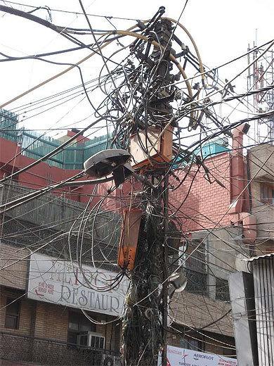 TROIS VICTIMES, DONT DEUX MORTS Touba dénonce les électrocutions