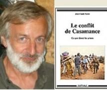 ZIGUINCHOR : L'écrivain français Jean Claude Marut entendu par la Direction de la Sureté