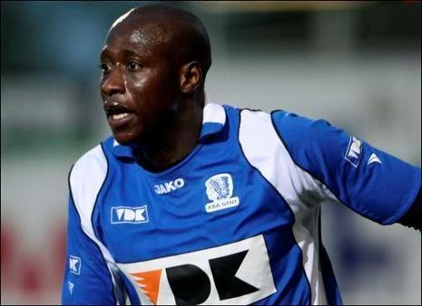 Son diplôme en poche, Fadiga nouvel agent de Diouf