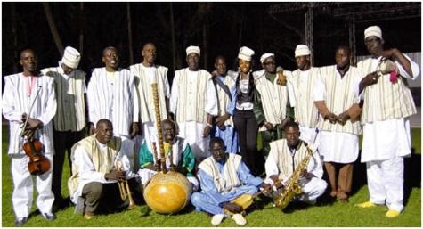 L'Orchestre national du Sénégal dans la galère totale, 30 emplois menacés d'extinction