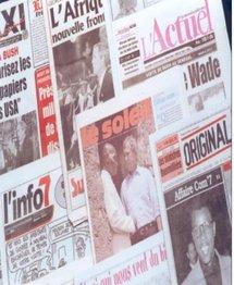 Qui est derrière ce silence assourdissant de la presse sénégalaise ?