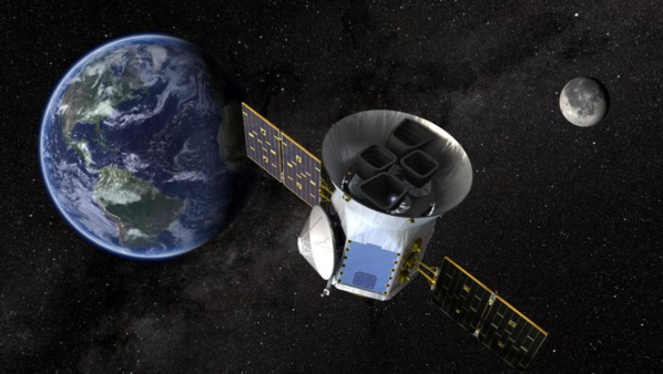 Mission spatiale New Horizons : La NASA envoie des scientifiques au Sénégal