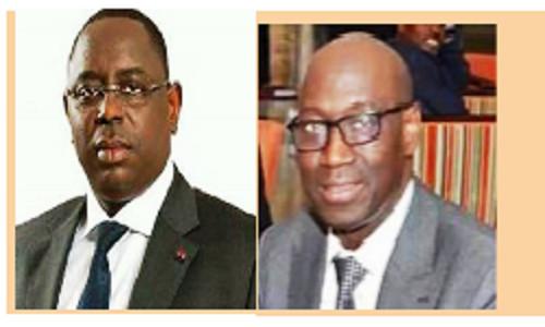 Pour la reconquête de Dakar, Abddoulaye Ndour, DAGE de la Présidence est un acteur incontournable (par M. Abdou Karim Ndiaye)