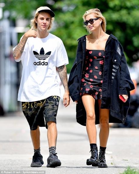 Justin Bieber et Hailey Baldwin vont se marier