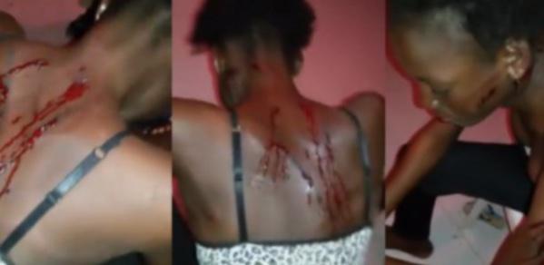 Femme battue par son mari : Les femmes juristes envisagent de porter plainte