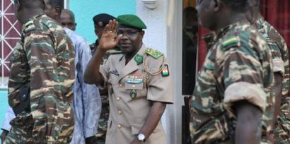Niger, aucun motif évoqué après l'arrestation du colonel Badié