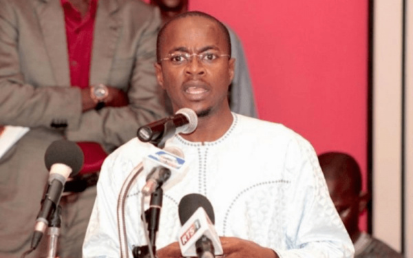 """Abdou Mbow : """"Hadjibou Soumaré doit répondre aux accusations graves de Cheikh Yerim Seck"""""""