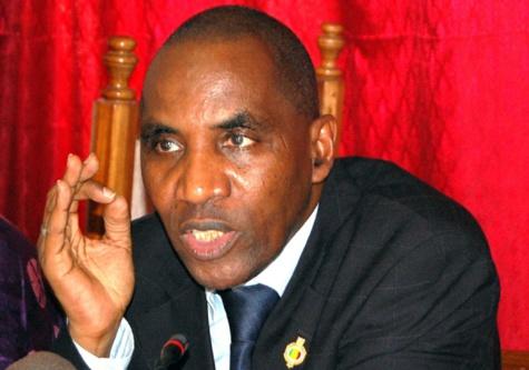 Sada Ndiaye, ancien député: